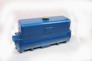 Водяной охладитель Kh300 теплообмена морской части двигателя