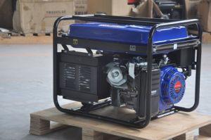 5kw Gasoline Generator (Fabricante desde 1995)