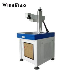 Macchina UV stabile della marcatura del laser 355nm del lavoro a lungo termine