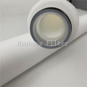 Pp. spannen Meltblown Wasser-Filtereinsatz für industrielle Wasserbehandlung