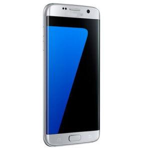 Remodelado Desbloqueado Original S7 telefone móvel celular de Borda