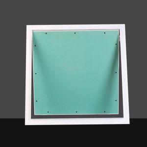 Plafond décoratifs en aluminium Panneau d'accès AP7720