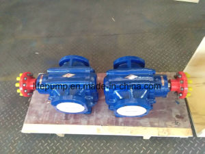 Lbs des Typ-Gang-Öl-Pumpe für Refrigherator