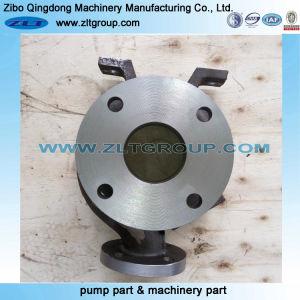 Parte d'acciaio 4X3-10 della pompa centrifuga di /Carbon dell'acciaio inossidabile