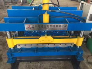 Dx 840 Panneau mural et la tuile de toit machine à profiler fabriqués en Chine
