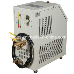 放出の企業のための自動電気油加熱器