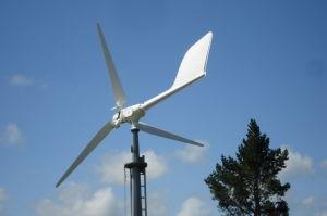 Turbina di vento di asse di 10 chilowatt/generatore di vento orizzontali
