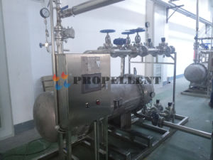 Integrierte Wärmeaustausch-/Industrial-intelligente Wärmetauscher-Lösung/System/Geräte