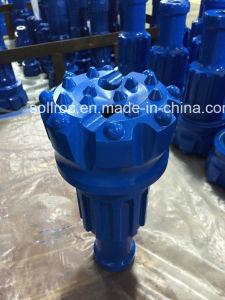 Alto utensile a inserti di pressione d'aria M80-203mm DTH per  martello 8