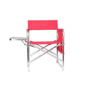 Bracciolo esterno che piega la presidenza di Directr con colore rosso del sacchetto di Table&