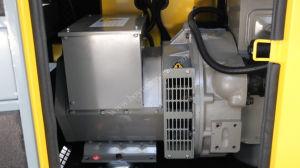 100 квт Weichai промышленного генератор с двигателем с САР (GFS-100КВТ)