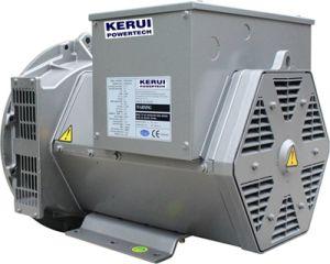 12kw---40kw Alternator de van uitstekende kwaliteit Kr184 van de Dieselmotor