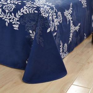 簡単な様式最新のデザイン安く印刷されたMicrofiberの寝具の寝具