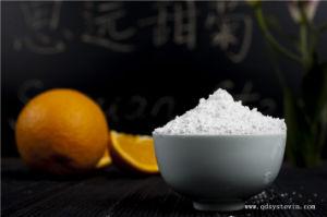 Adoçante chinesa fabricante enzima modificada 80% Stevia Sugar