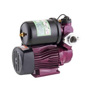 El impulsor de latón de CA de agua de uso doméstico de ahorro de energía monofásico de cebado de bomba eléctrica de alimentación de alta presión