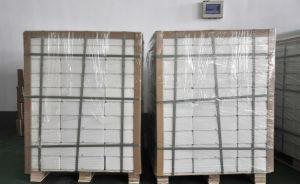 7мл Pipettes стекла с плоским наконечником
