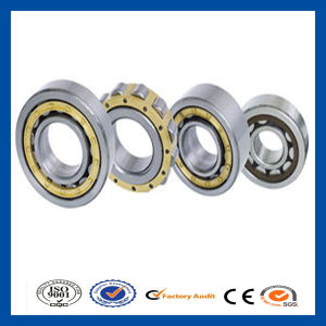 Hohes Precision Abec-3 Cylindrical Roller Bearings für Machine