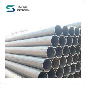 Programma senza giunte diretto 40 del tubo del acciaio al carbonio del grande diametro della fabbrica per industria chimica
