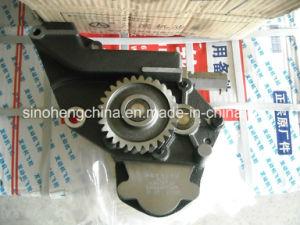 De Pomp van de Olie van de Vervangstukken van Weichai voor Motor 612600070329 van de Vrachtwagen