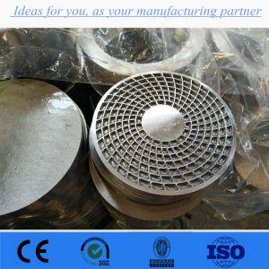 O Anel de Borracha de Silicone de Qingdao Evertech do Molde