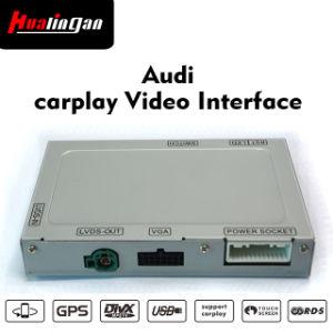 Audi A4/A3/T7Suporte de Interface de vídeo do sistema frente / Direito / gravador de Tráfego / Imagem de Marcha / 360 Vista Panorâmica