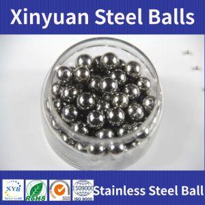 Низкая цена Precision маленький металлический шарик из нержавеющей стали 3.175316 мм
