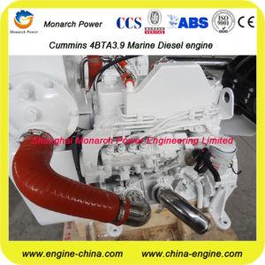 Motore ausiliario marino 4BTA3.9-GM47/4BTA3.9-GM65 di Cummins