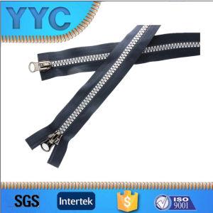 플라스틱 Material 및 Zippers Product Type Water Resistant Zippers