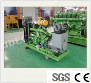 Spreco certo al generatore di energia (600KW)