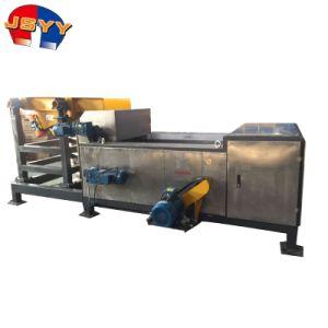 L'industria ricicla il separatore di alluminio separato del flusso turbolento delle protezioni del rame di vetro