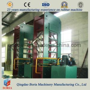 版の加硫の出版物またはゴムフェンダーの鋳造物Press/EVAの泡の出版物