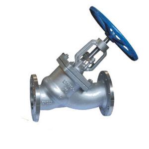 Fabbrica-Dirigere la valvola a sfera ad alta pressione elettrica dell'acciaio inossidabile 316 dell'acciaio inossidabile del vapore di prezzi