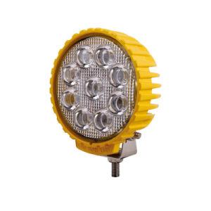 Resistente al agua de alta potencia proyector LED de luz de trabajo de gabinete