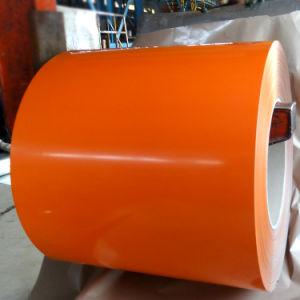 0.3-0.8mm Épaisseur PPGI Feuille de Métal