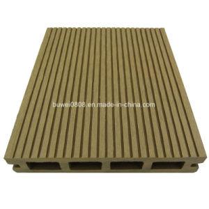 De standaard Directe Bevloering WPC van de Fabriek