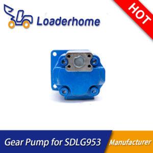 De Pomp van de leiding voor Sdlg953 P2100