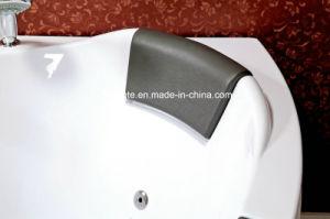 Bañera del masaje con el Panel de Control Computarizado (CDT-003)
