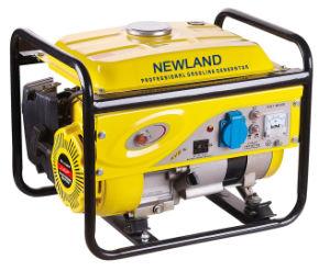 費用有効2.5HP 850W Portable Gasoline Generatorの4打撃