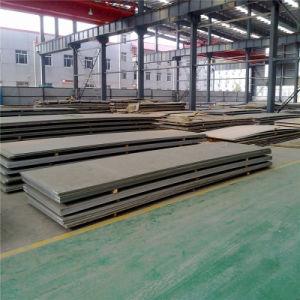 Het roestvrij staal walste Nr 1 Plaat 321 van de Oppervlakte koud