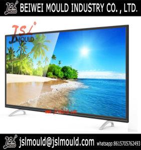 Van LEIDENE van de douane 43inch de Plastic Vorm van het Frame van de Dekking LCD TV
