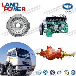 Piezas de camiones de FAW FAW Truck con Certificación SGS (Original motor del camión)