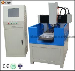 Gravura CNC Máquina de Moldes de metal do Roteador Roteador máquinas CNC gravura