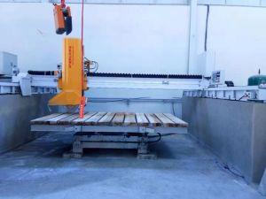 Machine de découpe de pont de hautes performances