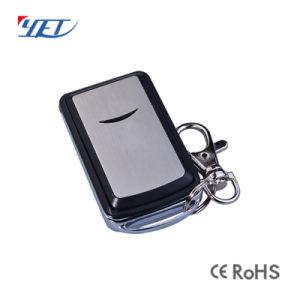Código de aprendizagem de metal sem fio ev1527 Chave Remoto/Controlador Automático F51D