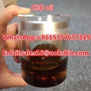 China Fornecedor Cbd Isolar 99%/Canabidiol em pó/CDB Crystal/Full Spectrum Cânhamo Óleo CDB CAS 13956-29-1 Fabricante Cdb solúvel em água