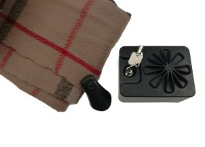 AMアラーム機密保護のミディの鉛筆EASの堅い札