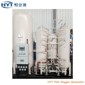 La aprobación ISO de calidad superior funcionamiento estable generador de oxígeno PSA.