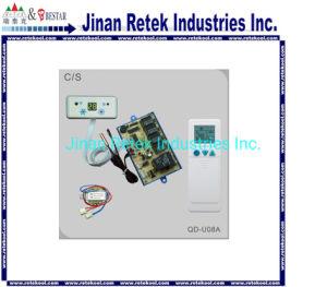 O Condicionador de Ar universal do painel de controle remoto
