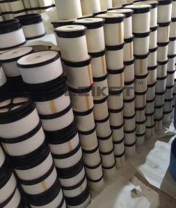 De Filter van de rupsband/van de Lucht Fleetguard voor de Vervangstukken van de Motor van Vrachtwagens Dongfeng