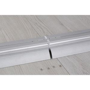 60W Linear difusor de luz LED de marcação RoHS UL AEA